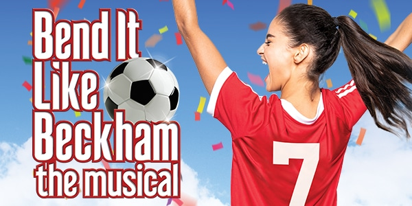 Picture of savings for Bend it Like Beckham - The Musical Toronto St. Lawrence Centre Dec 7 - 24, 2019