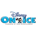 Disney On Ice Partner Logo