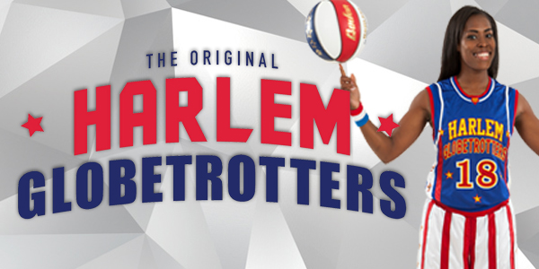 Save on FirstClass Group Tickets for the Harlem Globetrotters Across Canada