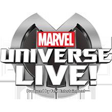 Marvel Universe Live Partner Logo