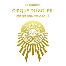 Cirque Du Soliel Partner Logo