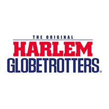 Harlem Globetrotters Partner Logo